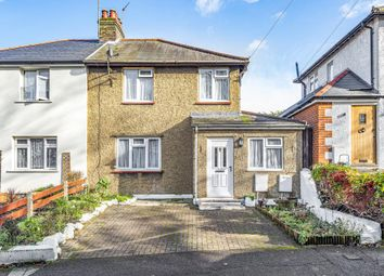 3 bed semi-detached house for sale in Old Town Hemel Hempstead, Hertfordshire HP2