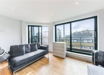 Mansell Street, Aldgate E1. 1 bed flat