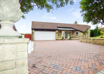 Thumbnail 5 bed detached bungalow for sale in Wentworth Drive, Washington, Tyne And Wear