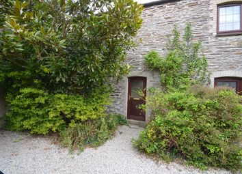 Thumbnail 2 bed bungalow to rent in Penmount, Truro