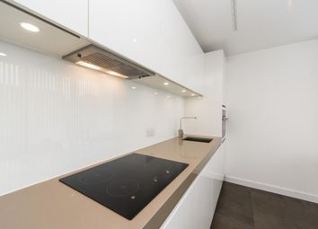 Thumbnail 1 bed flat to rent in Book House, Old Street, London