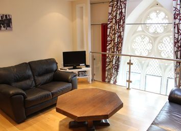 Thumbnail 1 bedroom flat for sale in St. Marys Street, Hulme, Manchester