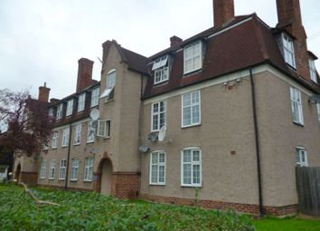 Thumbnail 3 bed flat for sale in Watling Avenue, Burnt Oak, Edgware