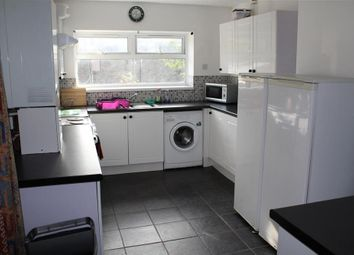 Thumbnail 4 bed property to rent in 10 Queen Street, Treforest CF371Rw