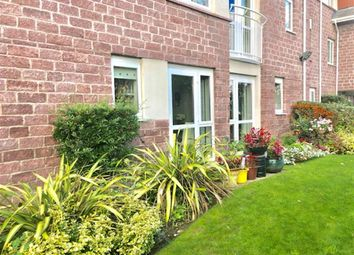 Thumbnail 1 bed flat for sale in Chester Road, Little Sutton, Ellesmere Port