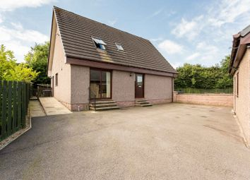 Thumbnail 3 bed bungalow for sale in Guthrie Street, Letham, Forfar, Angus