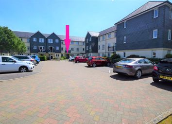 Thumbnail 1 bed property for sale in St Johns Court, Abbey Rise, Tavistock. No Onward Chain