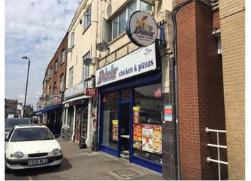 Thumbnail Restaurant/cafe for sale in High Street, Willesden Green