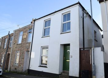Thumbnail 3 bed semi-detached house to rent in Lister Street, Falmouth