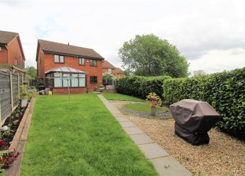 Thumbnail 4 bedroom detached house for sale in Walsingham Avenue, Middleton, Manchester