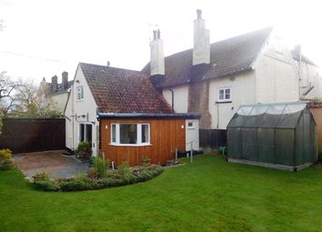 Thumbnail 5 bed cottage for sale in Cobbes Cottage, Lower Shapter Street, Topsham