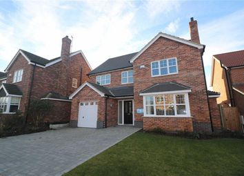 Thumbnail 6 bed property for sale in Orangeleaf Way, Barton-Upon-Humber