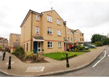Thumbnail 4 bedroom terraced house for sale in Mast House Terrace, London