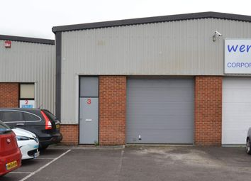 Thumbnail Warehouse to let in Unit 3 Shakespeare Business Centre, Eastleigh