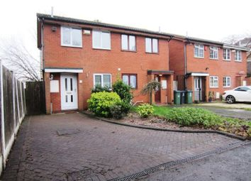 Thumbnail 2 bed semi-detached house to rent in Dingle Hollow, Dingle Street, Oldbury