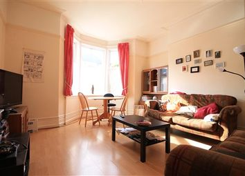 Thumbnail 4 bedroom terraced house to rent in Norwood Avenue, Heaton, Newcastle Upon Tyne