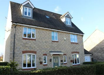 Thumbnail 6 bed detached house for sale in Buttercup Drive, Bourne