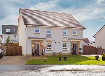 Thumbnail 3 bedroom property for sale in 5 Lavender Drive, Newton Mearns