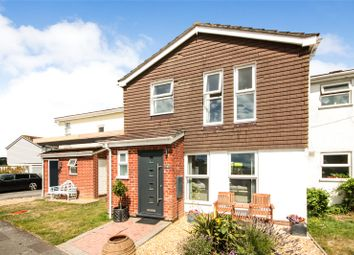 Thumbnail 3 bed terraced house for sale in Meadowlands, Lymington, Hampshire