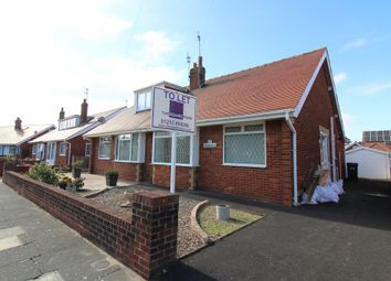 Thumbnail 2 bed bungalow to rent in Gaskell Crescent, Thornton