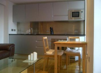 Thumbnail 1 bed flat to rent in Roberts Wharf, East Street, Leeds