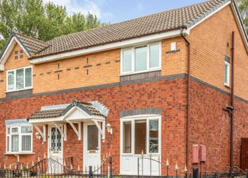3 bed detached house for sale in Dentdale Drive, Liverpool, Merseyside L5