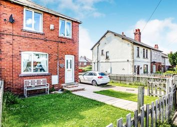 Thumbnail 3 bed end terrace house for sale in Northfield Road, Sharlston Common, Wakefield, West Yorkshire