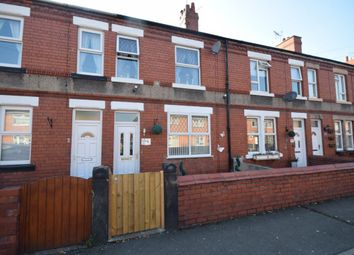 Thumbnail 2 bed property to rent in Mawddwy Avenue, Wrexham