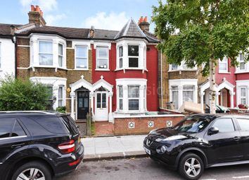 Thumbnail 4 bedroom terraced house for sale in Fairfax Road, London