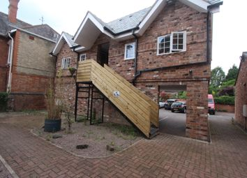 Thumbnail 2 bedroom duplex to rent in Clarendon Park Road, Leicester