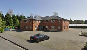 Thumbnail Office for sale in North Leigh, Witney