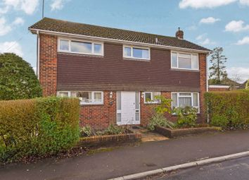 Thumbnail 3 bed detached house for sale in London Road, Waterlooville