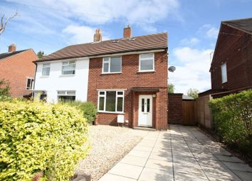 Thumbnail 5 bed semi-detached house for sale in Hesketh Drive, Heswall, Wirral