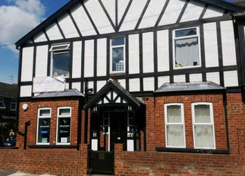 Thumbnail 1 bedroom flat to rent in Ratcliffe Street, York