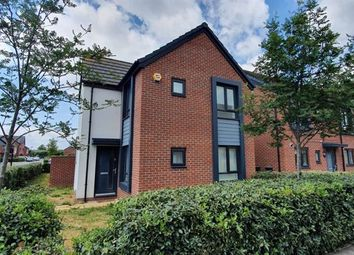 3 bed detached house for sale in Callerton Street, Hull HU3