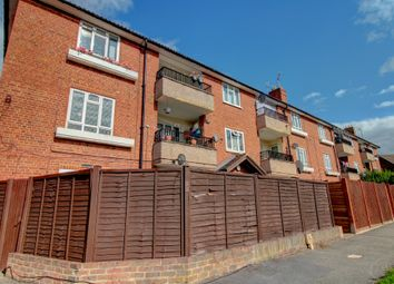 Thumbnail 3 bed flat for sale in Churchill Road, Langley, Slough