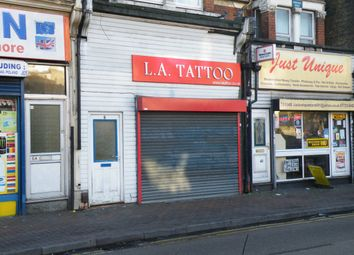 Thumbnail Studio to rent in Luton Road, Chatham