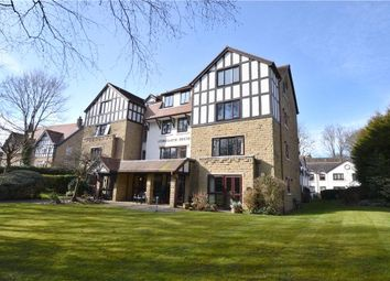 Thumbnail 1 bedroom property for sale in Homegarth House, 5 Wetherby Road, Roundhay, Leeds