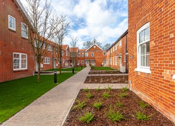Thumbnail 2 bed flat for sale in Stoke Road, Thorndon, Eye