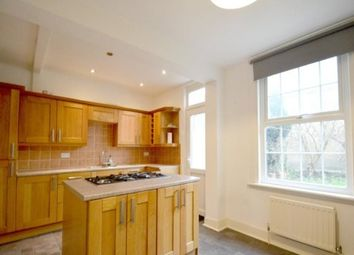Thumbnail 3 bed terraced house to rent in Neville Road, Croydon