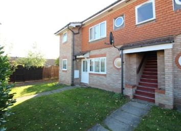 Thumbnail 1 bed flat to rent in Lingfield Walk, Bobblestock, Hereford