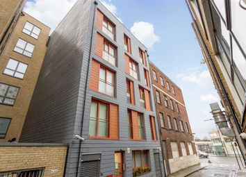 Thumbnail 1 bed flat for sale in Boulcott Street, London