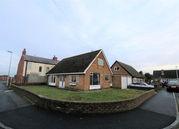 Thumbnail 3 bed detached bungalow for sale in Hampshire Place, Blackpool