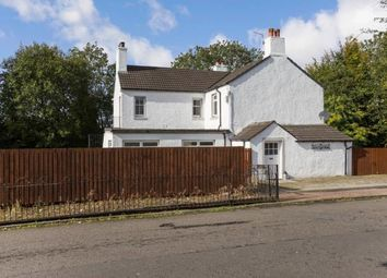 Thumbnail 4 bed detached house for sale in Airdrie Road, Condorrat, Cumbernauld, North Lanarkshire