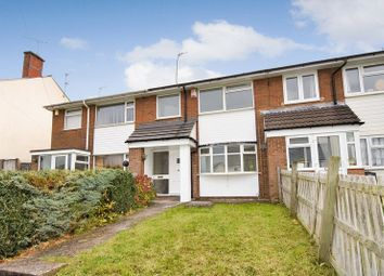 Thumbnail 2 bed terraced house for sale in 6 New Road, Wrockwardine Wood, Telford