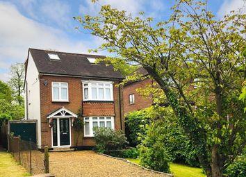 4 bed property for sale in Chestnut Avenue, Walderslade, Kent ME5