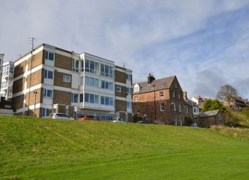 Thumbnail 3 bed flat for sale in Seabank, Alnmouth, Alnwick