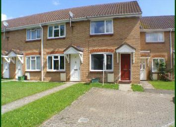 Thumbnail 2 bed terraced house to rent in Walnut Court, Faringdon