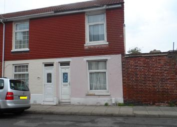 Thumbnail 2 bedroom property for sale in Tokar Street, Southsea