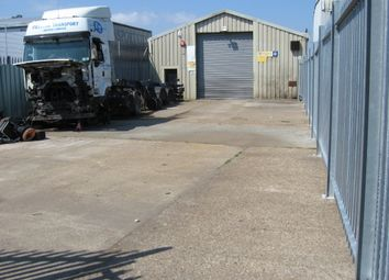 Thumbnail Industrial to let in Star Industrial Estate, Chadwell St Mary